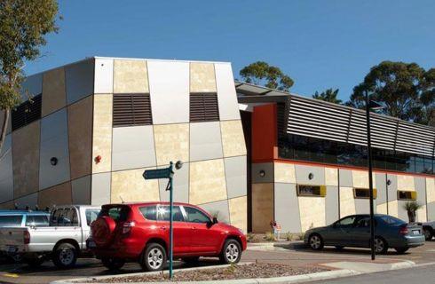 The Veterinary College, Murdoch University
