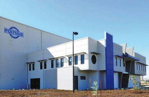 Polysuis New Service Centre, Henderson